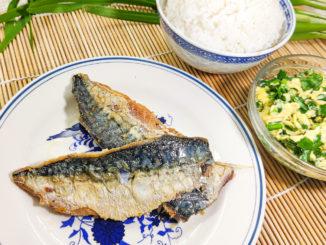 Filety z makrely